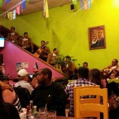 Photo taken at Margaritas by Angela on 5/6/2012