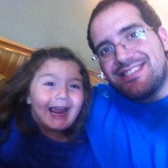 Photo taken at Tony's Pizzeria by Mathew S. on 7/12/2012