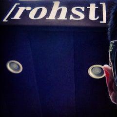 Photo taken at Rohst by Matt G. on 6/15/2012