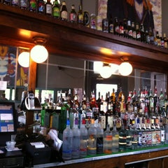 Photo taken at Old Point Tavern by Burt B. on 4/5/2012