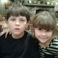 Photo taken at Cracker Barrel Old Country Store by A'Lisa B. on 2/23/2012