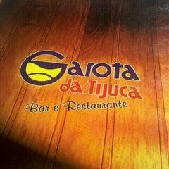 Photo taken at Garota da Tijuca by Priscila M. on 4/29/2012