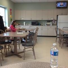Photo taken at Navy Exchange by Amber M. on 3/13/2012