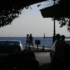 Photo taken at Ernest Hebrard by Teo G. on 8/2/2012
