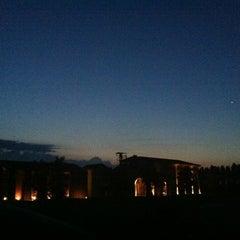 Photo taken at La curva dell'investitore by Claudio F. on 7/11/2012