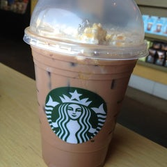 Photo taken at Starbucks by christie s. on 9/5/2012