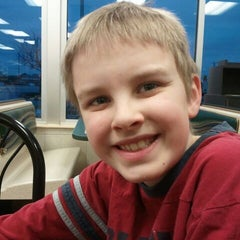 Photo taken at McDonald's by Greg L. on 2/14/2012