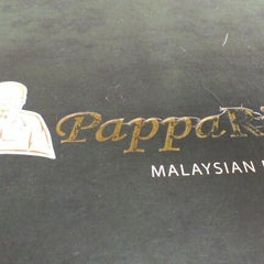 Photo taken at PappaRich by Sharifah H. on 6/15/2012