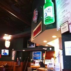 Photo taken at Texadelphia by Bryce on 7/11/2012