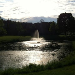 Photo taken at Jamestown Community College by Carolyn S. on 6/7/2012