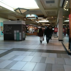 Photo taken at Brookfield Square Mall by DANIEL K. on 2/18/2012