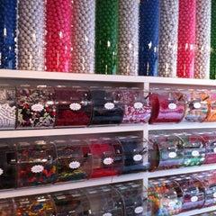 Photo taken at Sugar Shop by Barbara W. on 8/19/2012