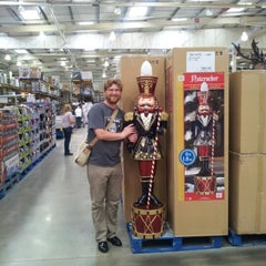 Photo taken at Costco Wholesale by Evan L. on 8/24/2012