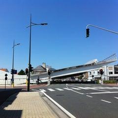 Photo taken at Scheepsdalebrug by Alexia on 6/26/2012