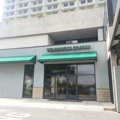 Photo taken at Starbucks by Wendy B. on 8/29/2012