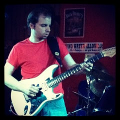 Photo taken at Collins Ale House by Julie B. on 7/1/2012