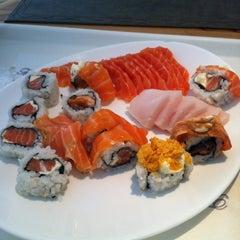 Photo taken at Restaurante Pé de Pequi by Guto S. on 2/25/2012