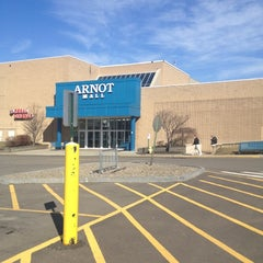 Photo taken at Arnot Mall by Amanda B. on 3/11/2012