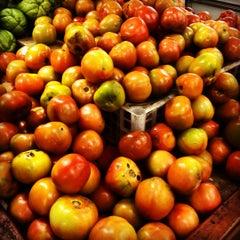 Photo taken at Supermarket by Luiz M. on 8/7/2012