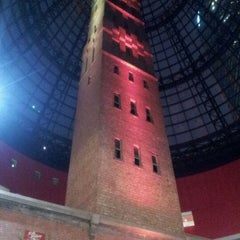 Photo taken at Shot Tower Museum by AA M. on 6/6/2012