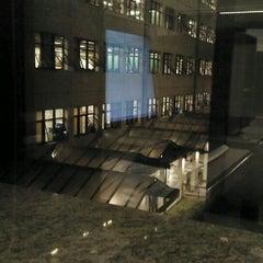 Photo taken at Universidade Paulista (UNIP) by Lucas D. on 3/9/2012
