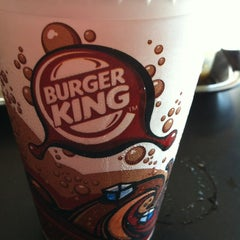 Photo taken at Burger King by Karla G. on 6/17/2012