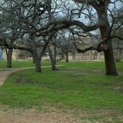 Photo taken at Spence Park by Linda C. on 2/10/2012