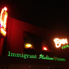 Photo taken at Buca di Beppo Italian Restaurant by Alexis D. on 5/27/2012