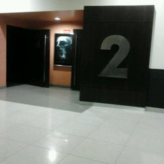 Photo taken at Cinemark by Yerko D. on 6/1/2012