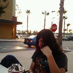 Photo taken at Cold Stone Creamery by Alejandra B. on 7/14/2012