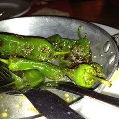 Photo taken at Restaurante El Colestrol by Filipe C. on 8/31/2012