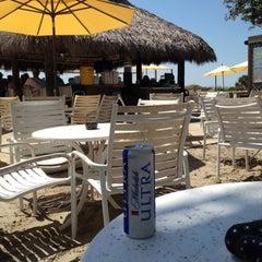 Photo taken at Tiki Hut by Shannen on 8/25/2012