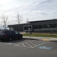 Photo taken at KCLS Sammamish Library by ScoutsHonor U. on 3/21/2012