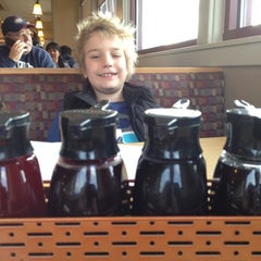Photo taken at IHOP by Guy J. on 2/11/2012