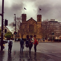Photo taken at The University of Adelaide by Larry H. on 6/25/2012