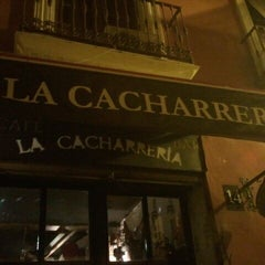 Photo taken at La Cacharrería by Sofía P. on 5/11/2012