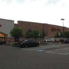 Photo taken at Target by Davod N. on 4/10/2012