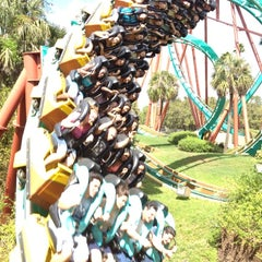 Photo taken at Kumba by Brian B. on 3/14/2012