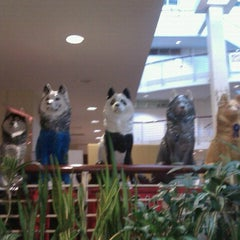 Photo taken at Curry Student Center by adaro m. on 8/30/2012