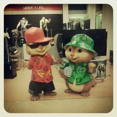 Photo taken at Sears by Dago M. on 4/29/2012