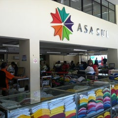 Photo taken at Asa Sul by Francilio D. on 5/8/2012