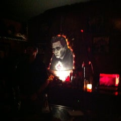 Photo taken at Gasser Lounge by Riss on 4/15/2012
