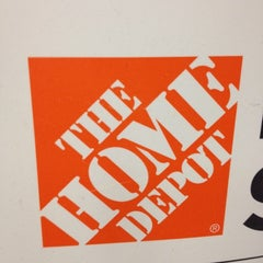 Photo taken at The Home Depot by Dave M. on 5/23/2012