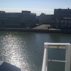 Photo taken at M/S Nordlandia by jani s. on 6/16/2012