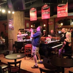 Photo taken at Lucille's Piano Bar & Grill by Vince S. on 7/7/2012