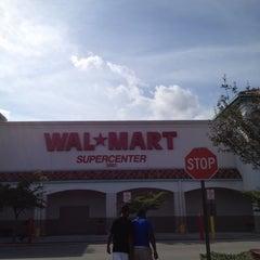 Photo taken at Walmart Supercenter by Tana C. on 2/18/2012