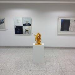 Photo taken at Galeria de Arte by Jose Luiz G. on 8/24/2012