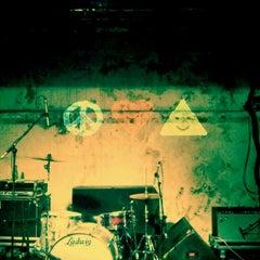 Photo taken at XOYO London by Arnis L. on 5/8/2012