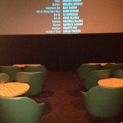 Photo taken at Aloma Cinema Grill by Jordan C. on 7/19/2012
