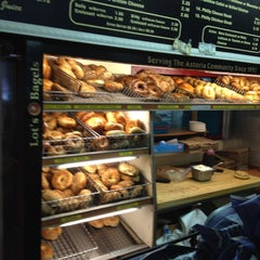 Photo taken at Lots-O-Bagels by Ditmir T. on 4/16/2012